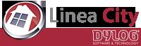 Linea-City-Dylog-Logo